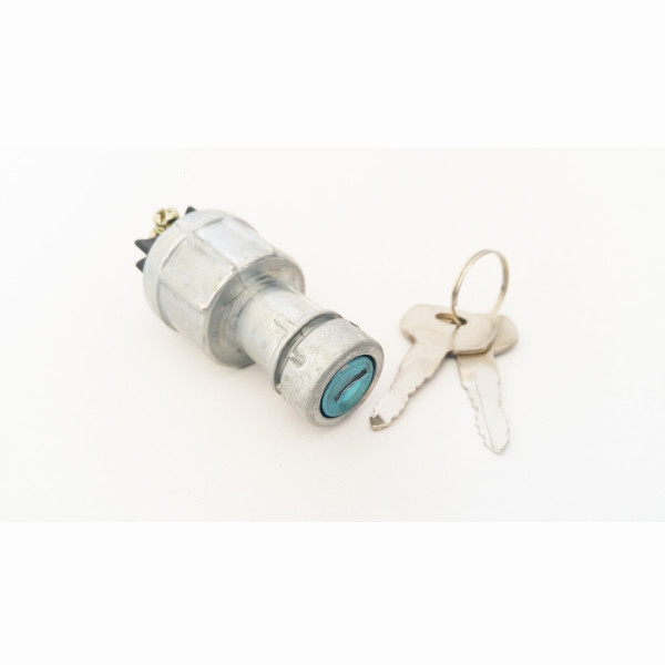 ISC7 - IGNITION SWITCH 4 PIN